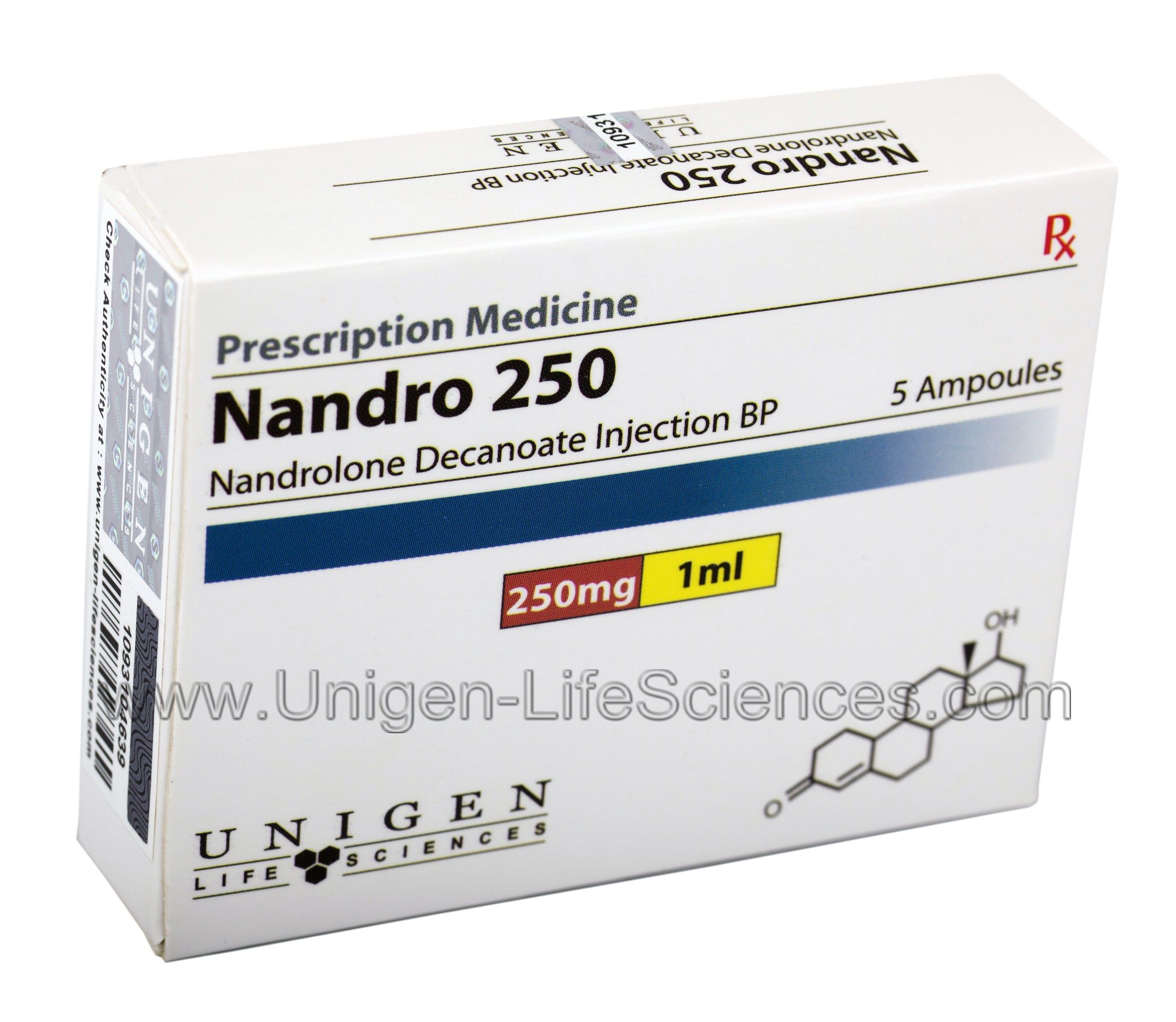 nandrolone decanoate injection ip 50 mg price